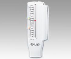 喘息ピークフロー値測定器