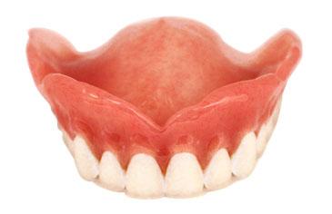 (画像)総入れ歯