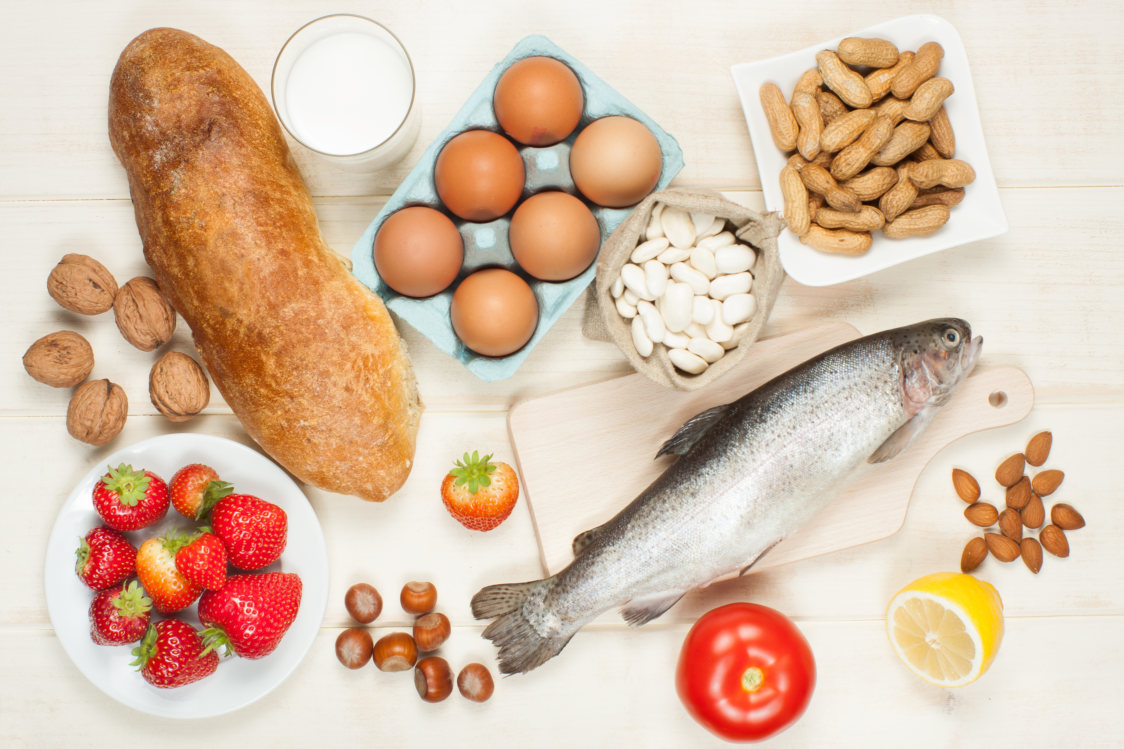 たんぱく質とアミノ酸で低栄養改善!「サルコペニア」予防の食事・料理レシピ