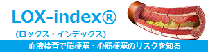 Lox-index(ロックスインデックス)
